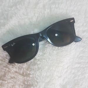 Ray-ban wayfarer vintage unisex sunglasses